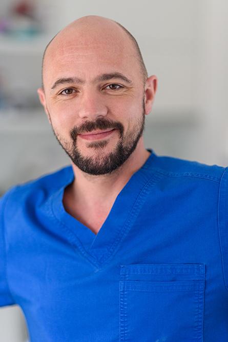 Dr. Boros József